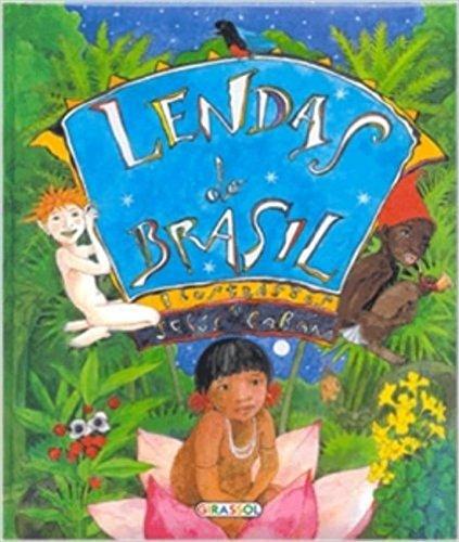 9788574883854: Lendas do Brasil