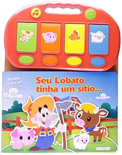 9788574886480: Seu Lobato Tinha Um Sitio (Em Portuguese do Brasil)