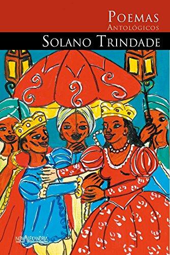 9788574922560: Poemas Antologicos De Solano Trindade (Em Portuguese do Brasil)