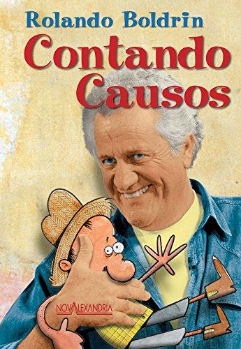 Contando Causos (Em Portuguese do Brasil): Rolando Boldrin
