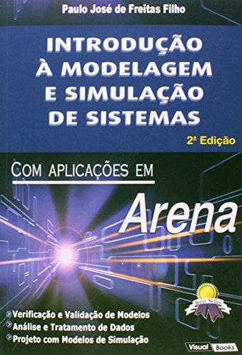9788575022283: Introducao a Modelagem e Simulacao de Sistemas Com Aplicac›es em Arena