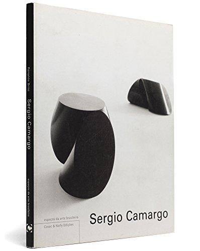 Sergio Camargo (Espac?os da arte brasileira) (Portuguese: Ronaldo Brito