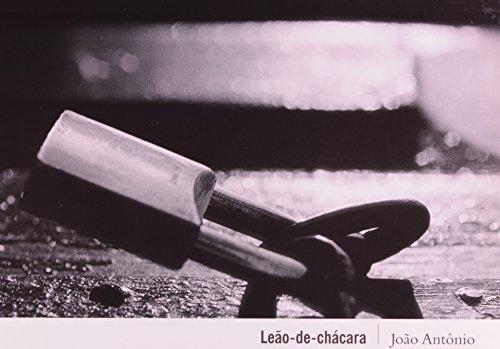 9788575031056: Leão-de-Chácara