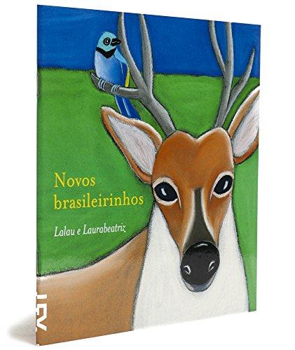 Novos Brasileirinhos (Em Portuguese do Brasil): Lalau