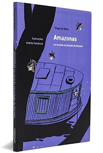 9788575032015: Amazonas (Portuguese Edition)
