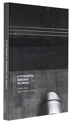 9788575033425: Fotografia Moderna no Brasil, A