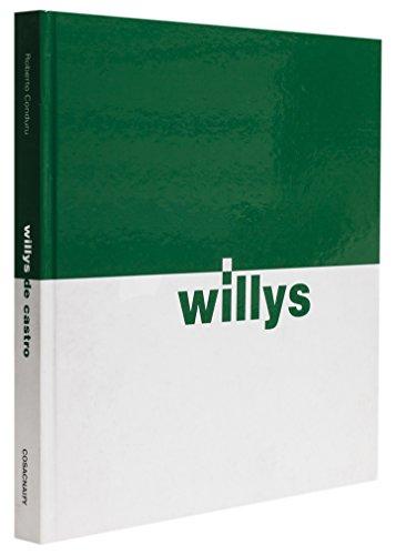 9788575034033: Willys De Castro (Em Portuguese do Brasil)