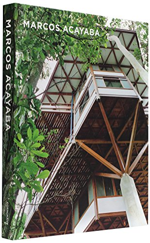 9788575036631: Marcos Acayaba (Portuguese Edition)