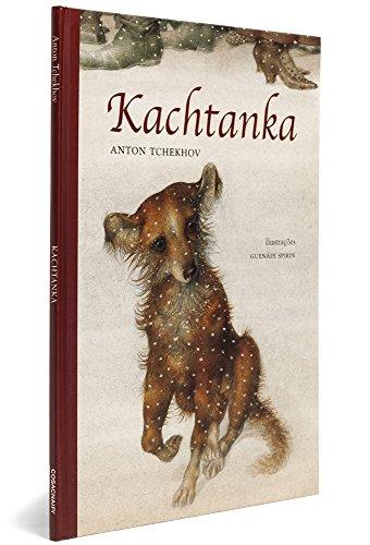 9788575036877: Kachtanka - Coleção Os Mais Belos Contos (Em Portuguese do Brasil)