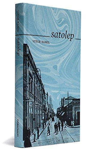 9788575037096: Satolep (Portuguese Edition)