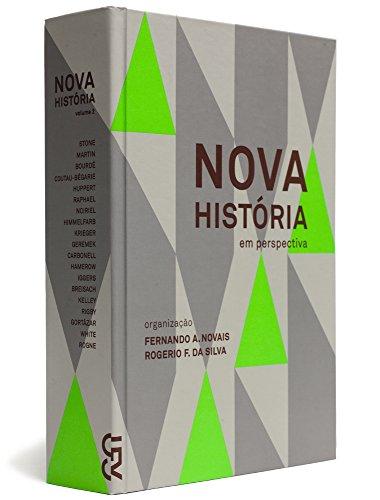 9788575037423: Nova Historia Em Perspectiva (Em Portugues do Brasil)
