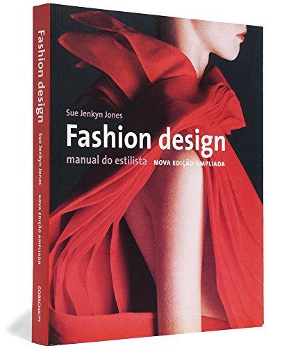 9788575038598: Fashion Design. Manual do Estilista (Em Portuguese do Brasil)