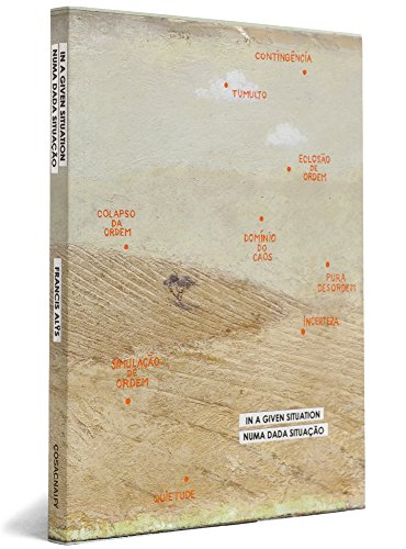 9788575039427: Francis Alÿs: In a Given Situation (Portuguese Brazilian Edition)