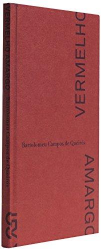 9788575039625: Vermelho Amargo (Em Portugues do Brasil)