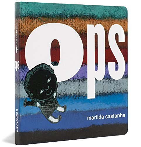 Ops (Em Portuguese do Brasil): Marilda Castanha
