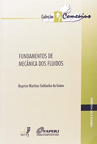 9788575112069: Fundamentos de Mecânica dos Fluídos (Em Portuguese do Brasil)