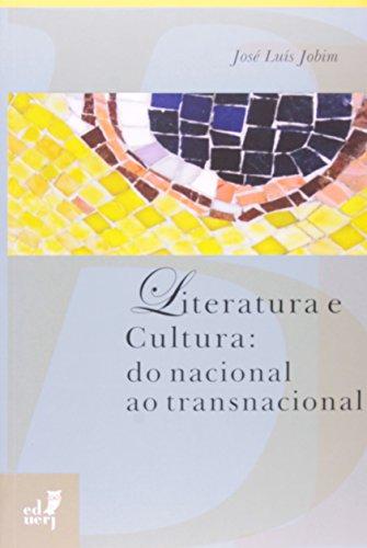 9788575112717: Literatura e Cultura: Do Nacional ao Transnacional