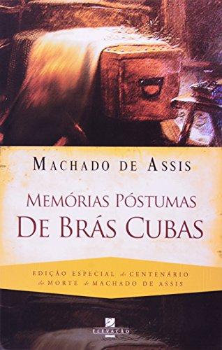 9788575131022: Memorias Postumas de Bras Cubas