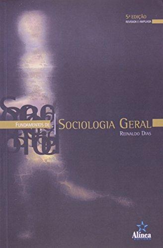 9788575164761: Fundamentos de Sociologia Geral