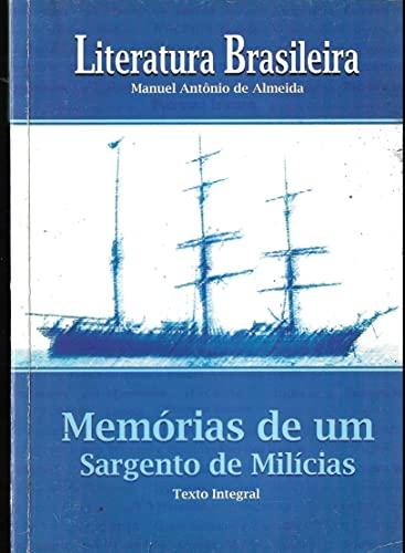 9788575201190: Memorias de um Sargento de Milicias