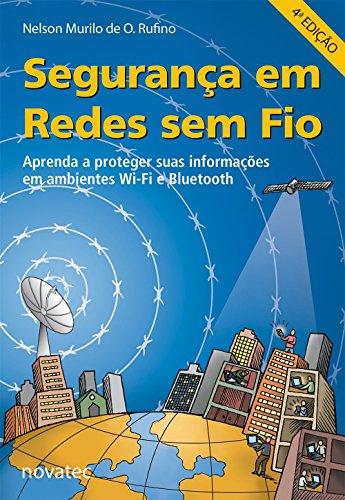 9788575224137: Segurana em Redes sem Fio: Aprenda a Proteger Suas Informa›es em Ambientes Wi-fi e Bluetooth