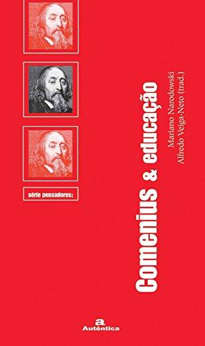 9788575260265: COMENIUS E A EDUCACAO