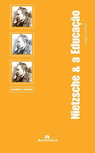 9788575260586: Nietzsche e a Educação (Em Portuguese do Brasil)