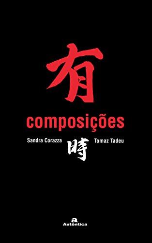 9788575260982: Composições (Em Portuguese do Brasil)