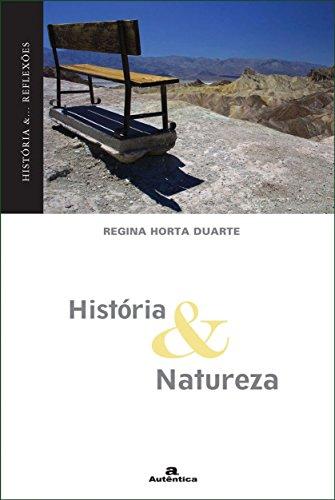9788575261590: História e Natureza (Em Portuguese do Brasil)