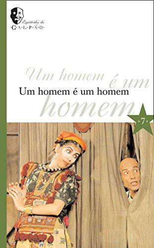 9788575262719: Um Homem e Um Homem (Em Portuguese do Brasil)