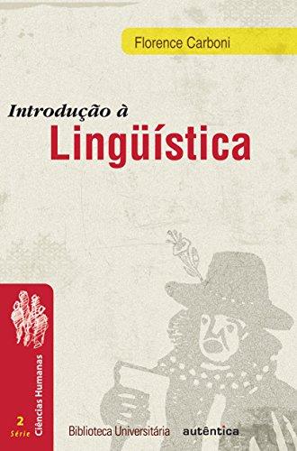 9788575263150: Introdução a Lingüística (Em Portuguese do Brasil)