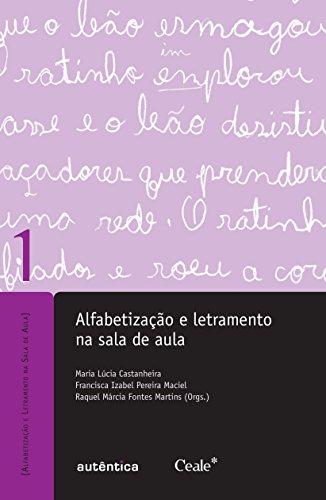 9788575263549: Alfabetização e Letramento na Sala de Aula (Em Portuguese do Brasil)