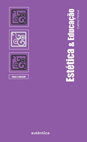 9788575263709: Estética e Educação (Em Portuguese do Brasil)