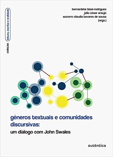 9788575263969: Gêneros Textuais e Comunidades Discursivas. Um Dialogo com John Swales (Em Portuguese do Brasil)