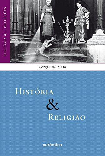 9788575264805: História e Religião (Em Portuguese do Brasil)