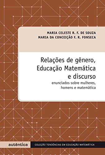 9788575265086: Relações de Género, Educação Matemática e Discurso. Enunciando Sobre Mulheres, Homens e Matemática (Em Portuguese do Brasil)