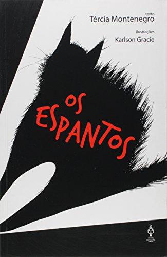 9788575295687: Espantos, Os