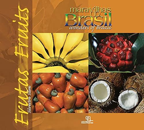 9788575312070: Wonders of Brazil - Fruits