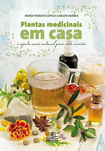 9788575315842: Plantas Medicinais Em Casa (Em Portugues do Brasil)