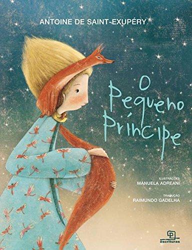 9788575316443: O Pequeno Principe (Em Portuguese do Brasil)