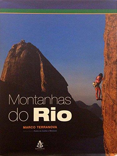 Montanhas Do Rio (Portuguese Edition): Marco Terranova