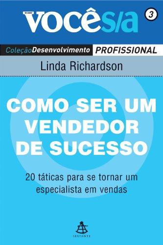 9788575422274: Como Ser Um Vendedor de Sucesso - Sales Success Ha (Em Portugues do Brasil)