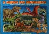 9788575423172: Mundo dos Dinossauros (Em Portugues do Brasil)