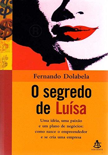 9788575423387: O Segredo De Luisa