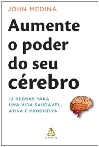 9788575425862: Aumente O Poder do Seu Cerebro (Em Portugues do Brasil)