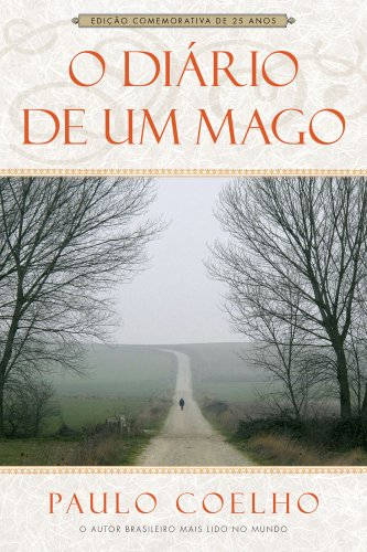 9788575427620: O Diario de Um Mago (Em Portugues do Brasil)
