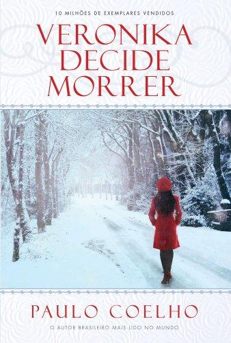 9788575427958: Veronika Decide Morrer - Edicao 2012 (Em Portugues do Brasil)