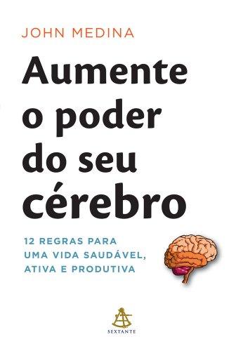 9788575427965: Aumente O Poder do Seu Cerebro (Em Portugues do Brasil)