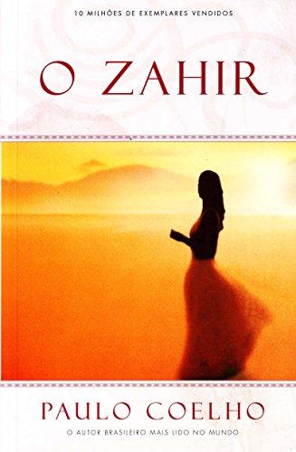9788575428122: O Zahir (Em Portugues do Brasil)