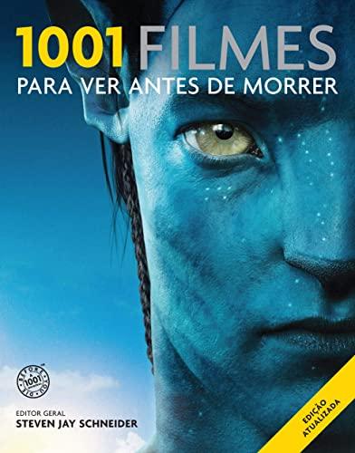 9788575428139: 1001 Filmes Para Ver Antes de Morrer (Em Portugues do Brasil)